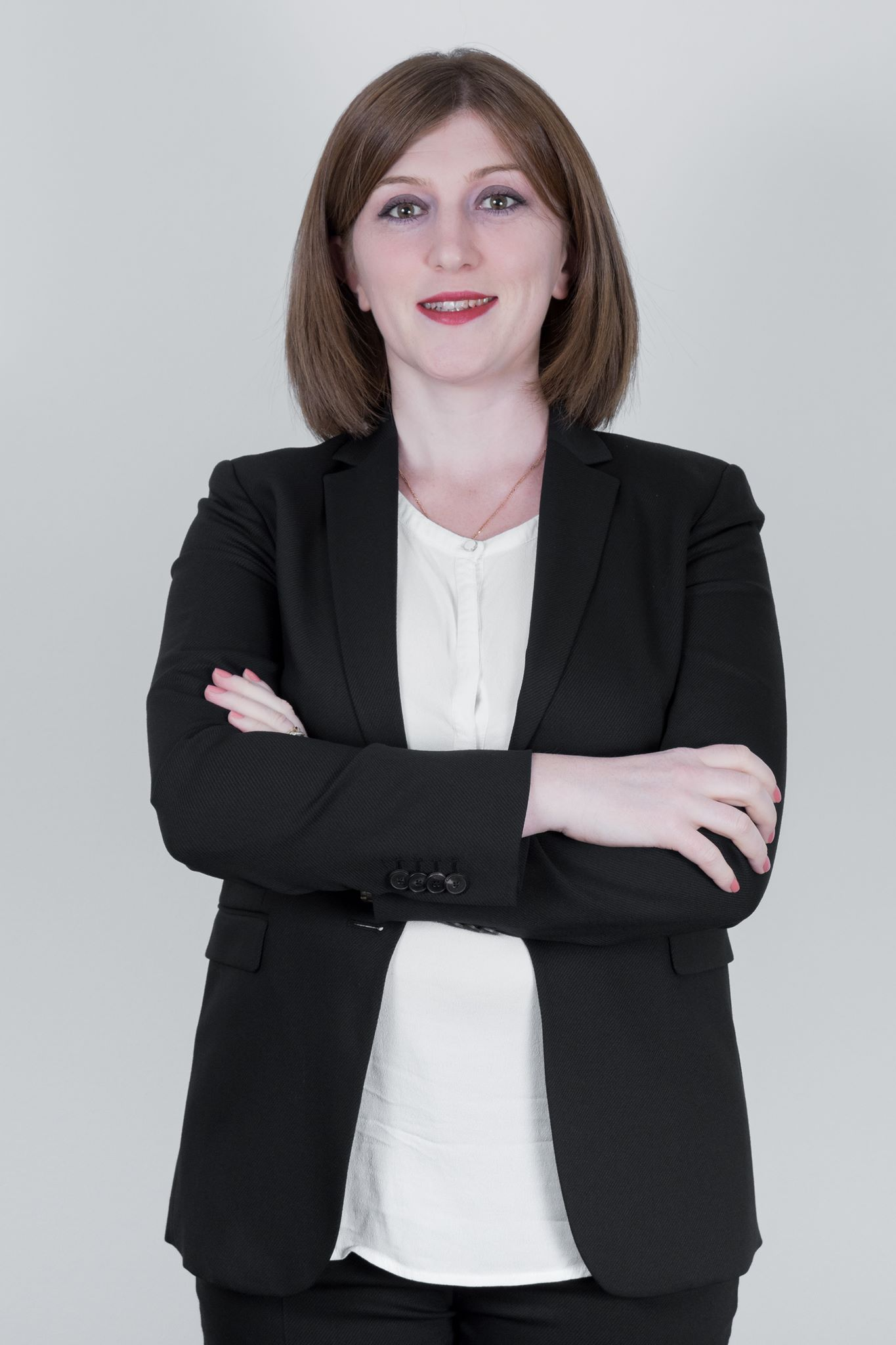 Sophie Ukebla